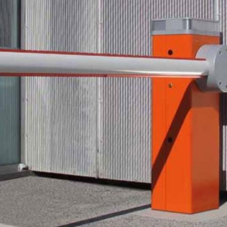 Barrier Gate Merk NICE
