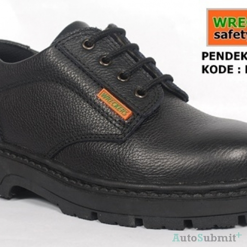 sepatu safety wreckers