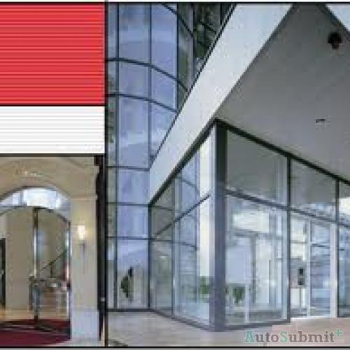 WS Automatic - Distributor Resmi Produk Automatic Door - Auto Door - Door Automatic System