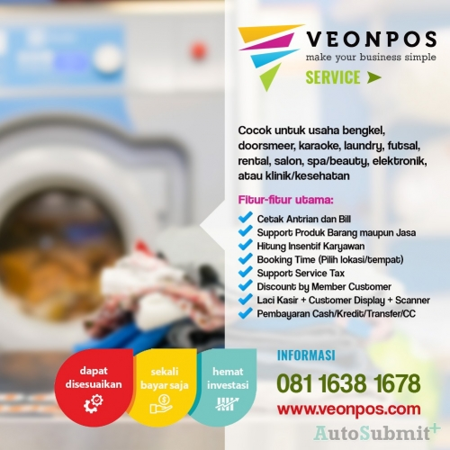 VEONPOS Service