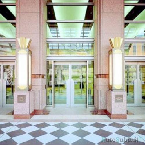 Jual Automatic Swing Door & Automatic Gate Terbaik di Indonesia